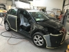 Citroen-with-drivers-side-damage-being-repaired-to-go-back-to-lease-firm