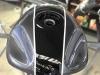 Suzuki Motorbike fuel tank repair