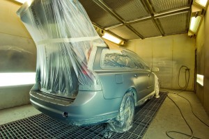 Car Paintwork Exeter