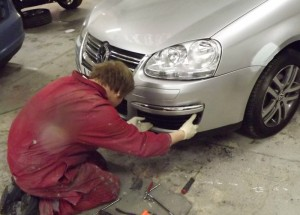 Exeter Car Body Repairs