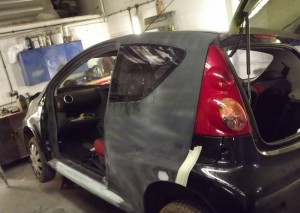 citroen_c1_repair_exeter