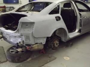 Car panel repairs devon