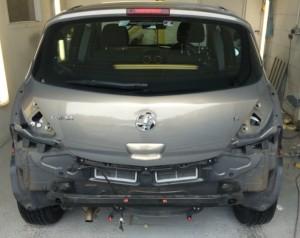 Exeter Vauxhall Corsa Repair