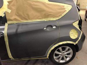 Exeter Car Body Repairs