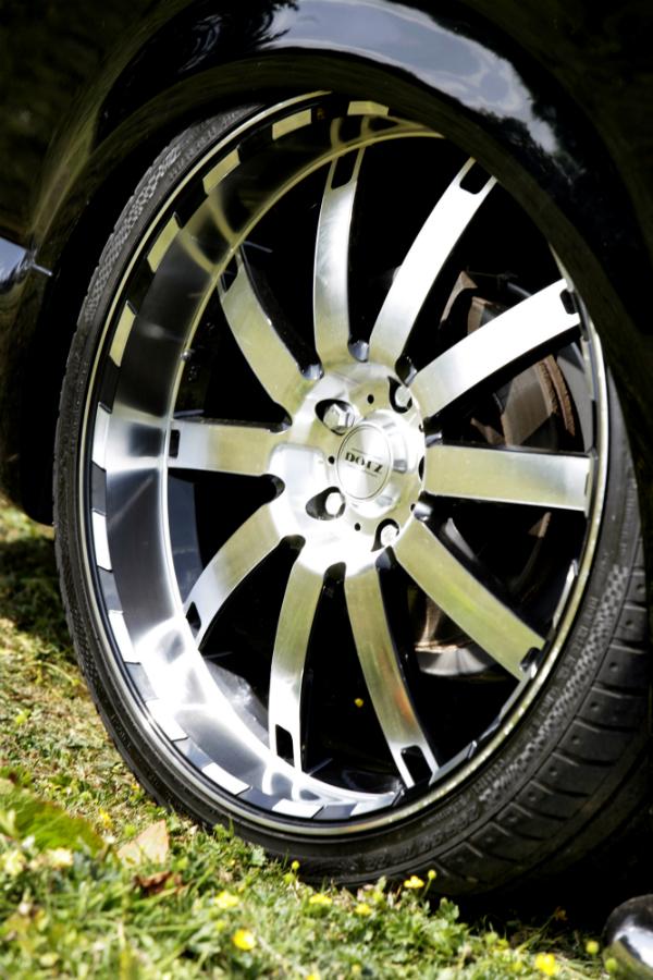 Shiny alloys