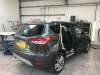 ford-kuga-rear-door-dent-and-paint