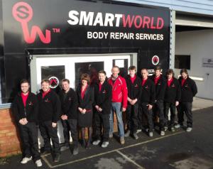 smartworld team
