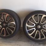 Alloy Wheel repair Exeter