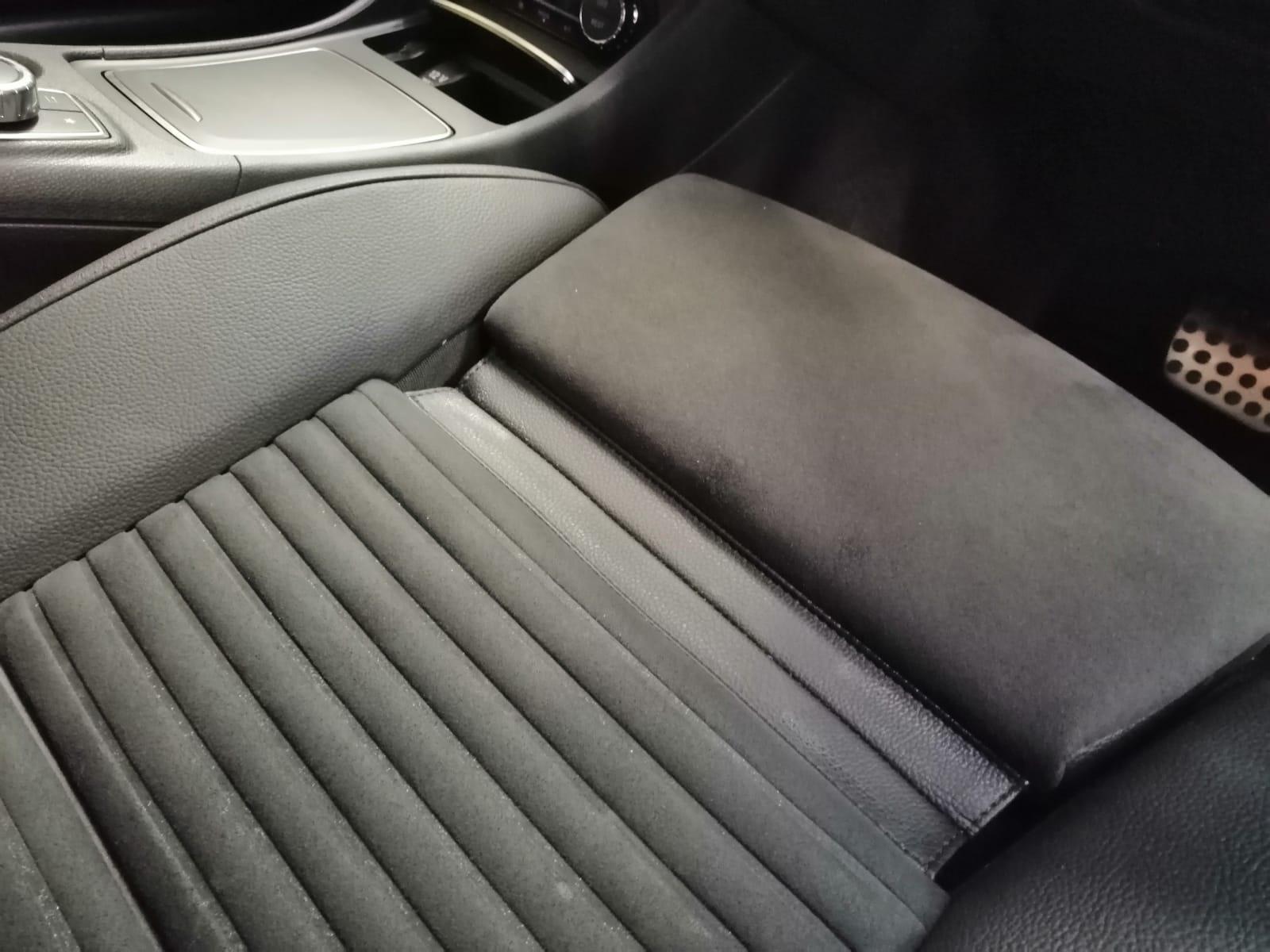 Exeter Car Seat Repair Smart World Exeter Car Body Repairs In Exeter